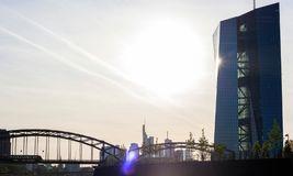Der hauseigene Referenzzinssatz der EZB soll Ester heißen.