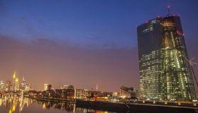 Die EZB ist auf der Suche nach neuen Referenzzinssätzen.