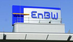Der Energieversorger EnBW platziert eine Benchmarkanleihe.