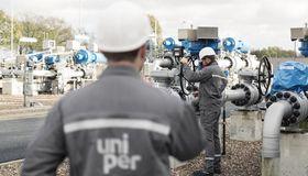 Uniper gibt sein Debüt am Euro-Bondmarkt und sammelt 500 Millionen Euro ein.