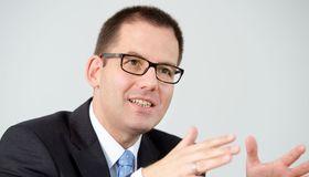 Welche Bank kann China wirklich? SAP-Deutschland CFO Heiden und sein Team wollen das mit einer Score Card herausfinden.
