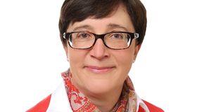 Finanzleiterin Heidi Leupold hat Hoftex gemeinsam mit CFO Jacques van den Burg zum Schuldscheindebüt verholfen.