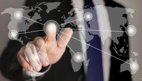 Softwareanbieter TIS will im Ausland wachsen