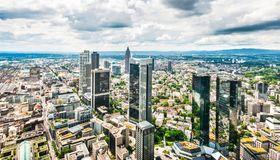 Bis Anfang 2016 hatte JP Morgan Asset Management ein eigenes Vertriebsteam in der Mainmetropole Frankfurt.