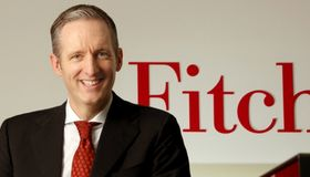 Nach 14 Jahren als Deutschlandchef von Fitch Ratings: Jens Schmidt-Bürgel geht zu Moody's.