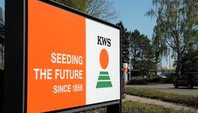 Das Pflanzenzüchtungsunternehmen KWS Saat ist seit Oktober mit einem Commercial-Paper-Programm am Markt.