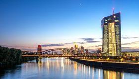 Die EZB kauft vermehrt Unternehmensanleihen direkt bei der Emission.