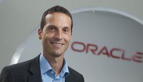 Kenneth Johansen leitet künftig das Deutschlandgeschäft des Softwarekonzerns Oracle.