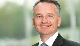 Frank Herzog sicherte Kion neue Kreditlinien über 1,5 Milliarden Euro und konnte so die erste Call-Option des High-Yield-Bonds ziehen.