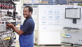 Der Bremssystemhersteller Knorr-Bremse hat eine Anleihe über 500 Millionen Euro platziert.