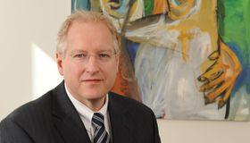 Kehrt Lanxess nach mehr als zehn Jahren den Rücken: Christoph Koch, Leiter Treasury.