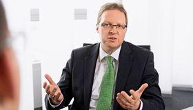 SAP-Treasury-Chef Steffen Diel im Gespräch mit DerTreasurer