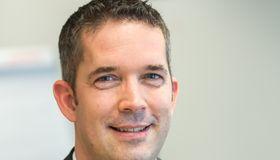 Olaf Weber leitet künftig den Finanzbereich und das Treasury beim Immobilienkonzern Vonovia.