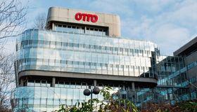 Die Otto-Gruppe platziert eine Anleihe über 250 Millionen Euro.
