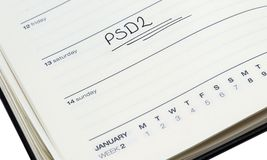 Am 13. Januar 2018 ist die Zahlungsdiensterichtlinie PSD2 in Kraft getreten.