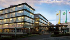 Moody's sieht den Autozuliefer- und Industriekonzern Schaeffler wieder im Investmentgrade.