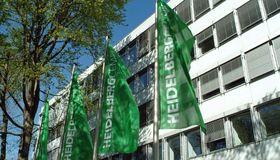 Der Baustoffkonzern HeidelbergCement hat im Januar dieses Jahres einen sechsjährigen Schuldschein über 625 Millionen Euro platziert.