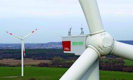 Der Windanlagenbauer Senvion spart durch seine Refinanzierung mehrere Millionen Euro.