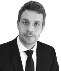 Dirk Steinmetz, Treasury-Chef bei Stiebel Eltron
