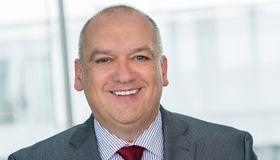 CEO Joachim Secker spricht mit DerTreasurer über die Entwicklungen beim Factoring-Anbieter Targo Commercial Finance.