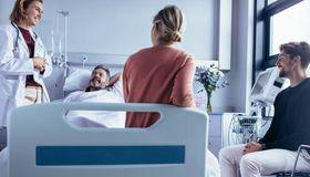 Der Klinikbetreiber Asklepios finanziert sich über den Schuldscheinmarkt.