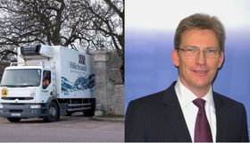Ralf-Jörg Weigold will beim Logistikdienstleister J.F. Hillebrand das Treasury zum Konzerndienstleister ausbauen.