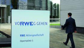 Unternehmensfinanzierung: RWE, Kion, Deutsche Reihenhaus