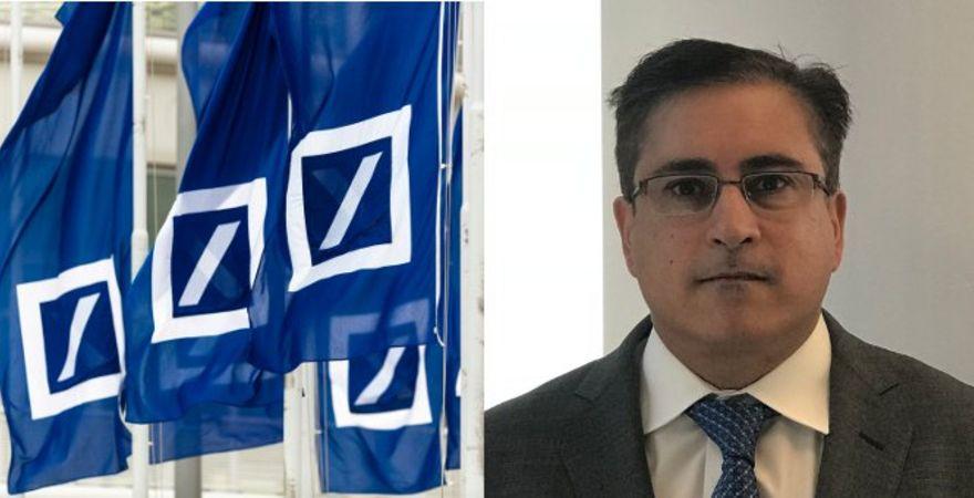 Die Deutsche Bank hat den gelernten Banker Vikram Dewan zum CIO des Global Transaction Bankings berufen.