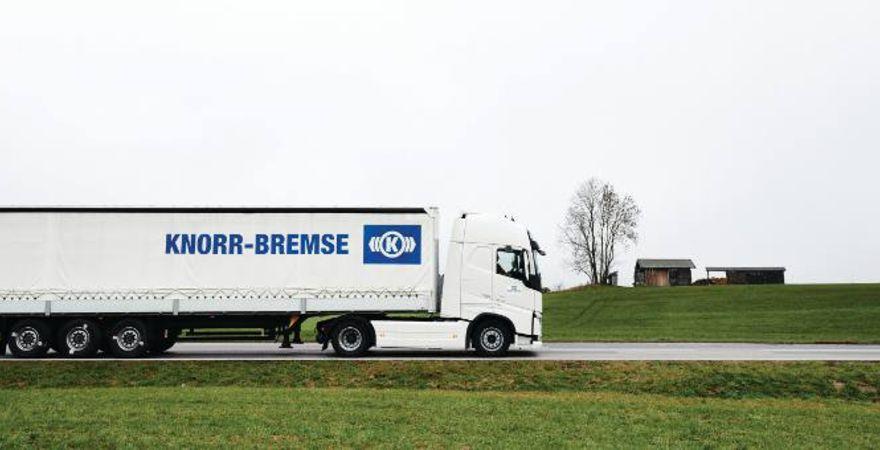 Knorr-Bremse hat zum zweiten Mal in zwei Jahren den Anleihemarkt angezapft.