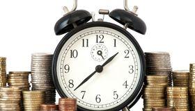 Immer weniger deutsche Unternehmen zahlen pünktlich.