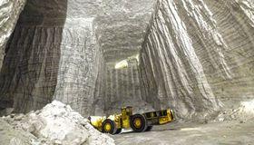 Der Salzkonzern K+S hat sich zum ersten Mal an den Schuldscheinmarkt gewagt und 600 Millionen Euro eingesammelt.