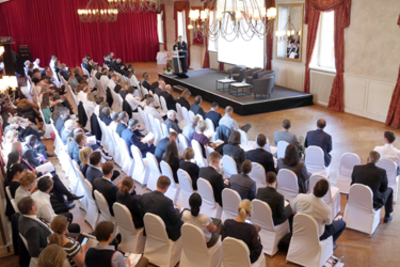 Events for Financial Executives