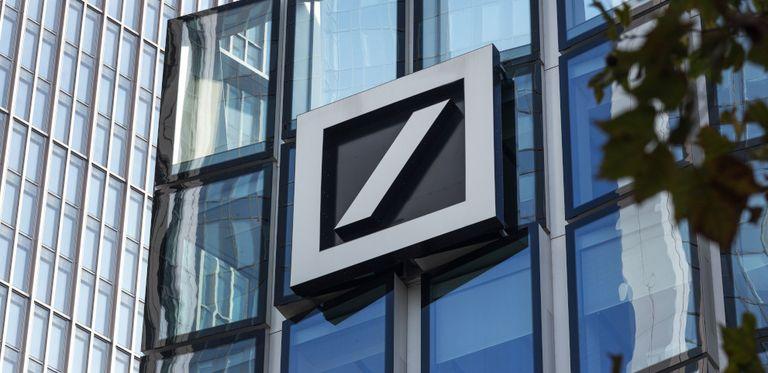 Die Deutsche Bank gründet mit dem US-Zahlungsdienstleister Fiserv ein Joint Venture.