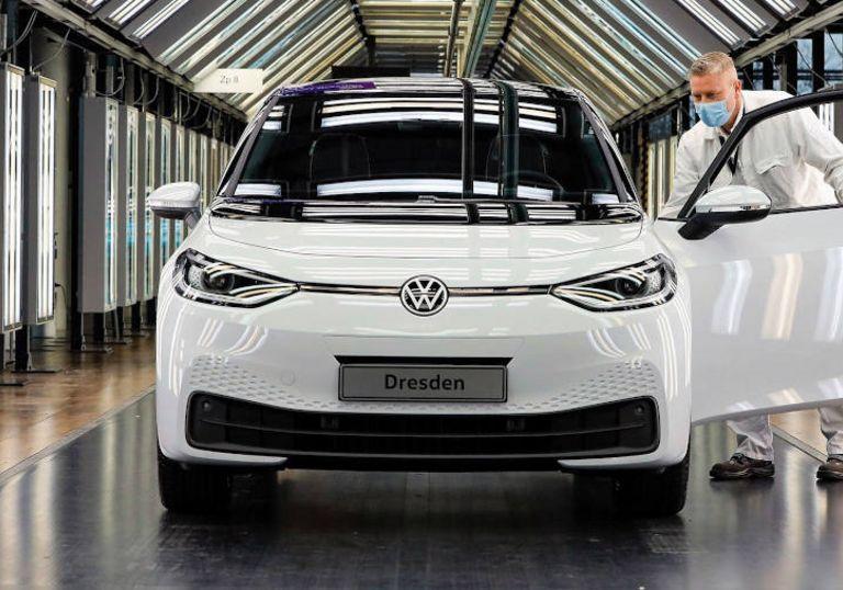 Das Treasury des Autobauer Volkswagen hat das Treasury auf SAP S/4 Hana umgestellt.