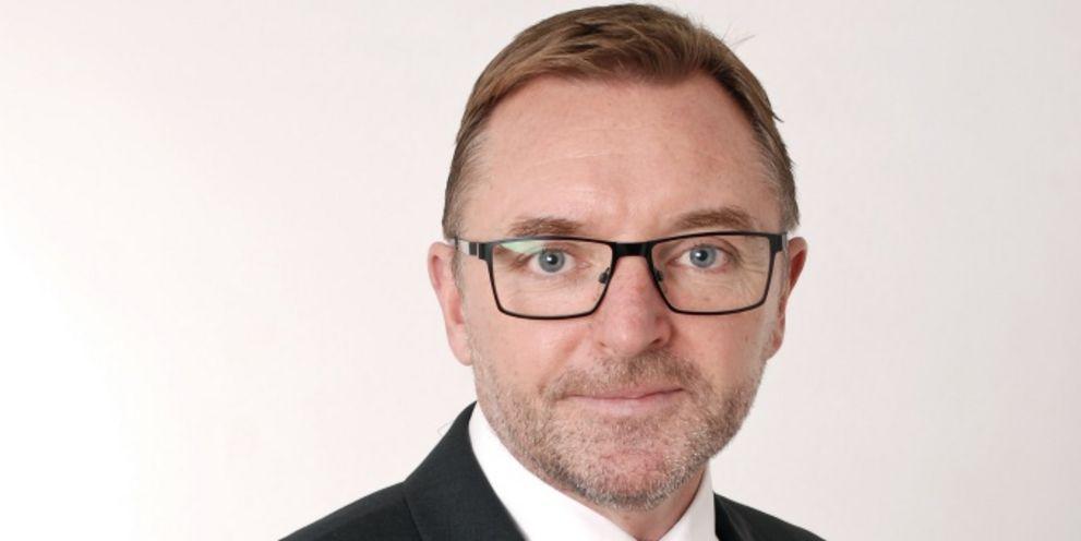 Kevin Grant soll die Internationalisierung von Hanse Orga vorantreiben.