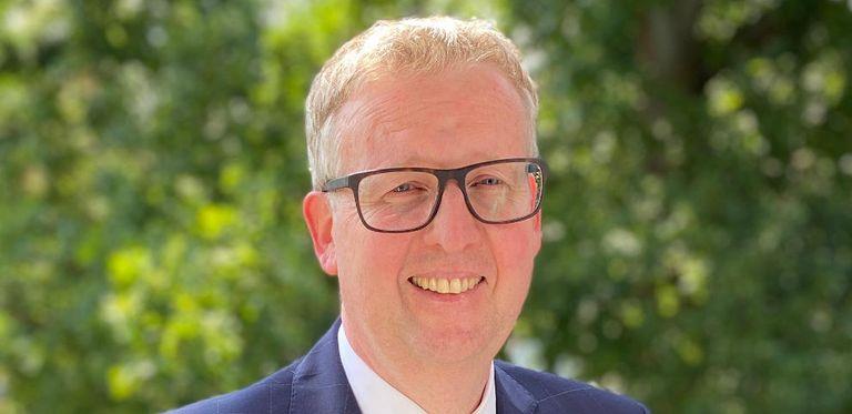 Bernd Ulrich wird neuer Leiter des Firmenkundenbereichs der NordLB.