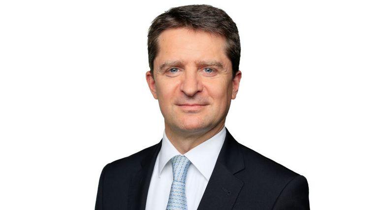 Anthony Bryson arbeitet jetzt für SMBC Nikko, der Investmentbanking-Sparte der japanischen Sumitomo Mitsui Financial Group.