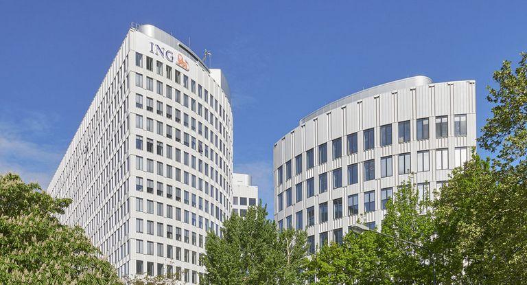 Ab Oktober will die ING ihren Unternehmenskunden Instant Payments anbieten.