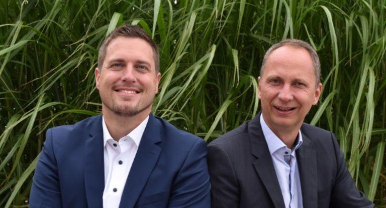 Das Brita-Treasury ist systemseitig den nächsten Schritt gegangen. Projektleiter Thomas Imhof (links) und Treasury-Chef Matthias Hönnert erklären im Interview mit DerTreasurer, warum es Zeit für ein professionelles Treasury-Management-System war.