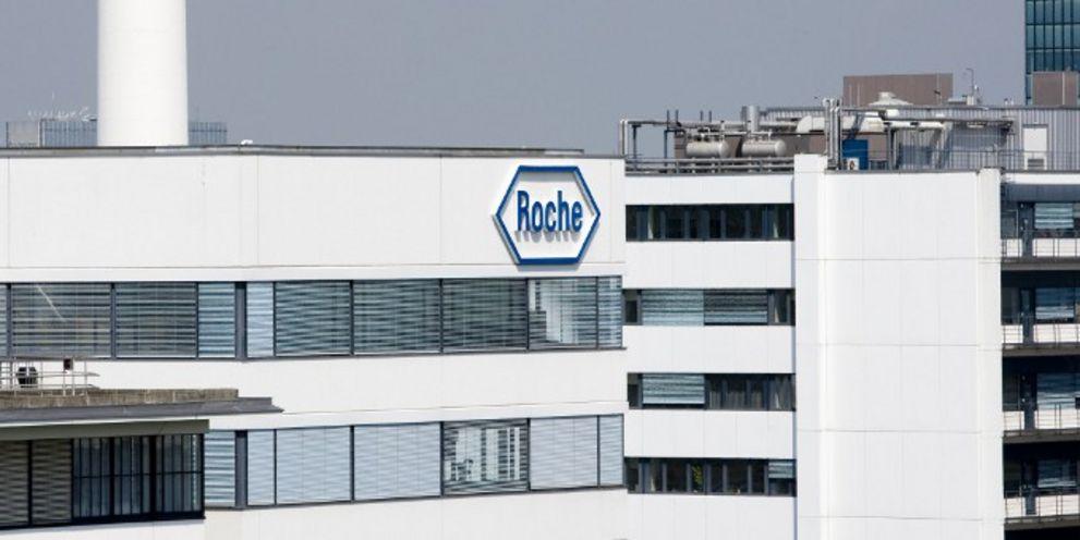 Der Schweizer Pharmakonzern Roche will 1,5 Milliarden Schweizer Franken über den Kapitalmarkt einsammeln.