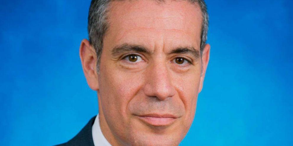 Sieht neue Anbieter im Zahlungsverkehr als Chance für seine Bank: Alex Manson, Head of Global Transaction Banking bei der Standard Chartered