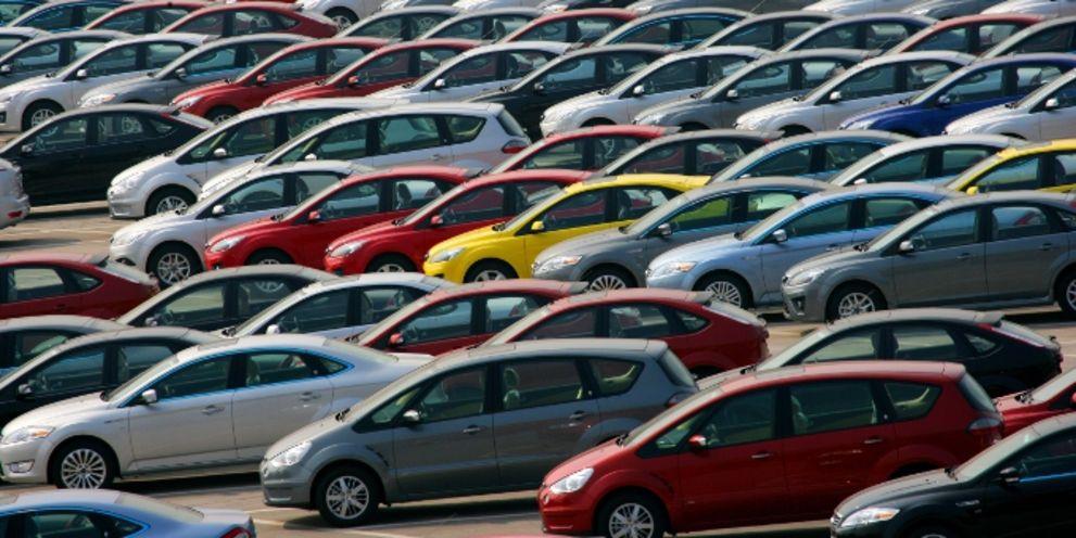 Die Autobranche steht vor einem Wandel: Neue Geschäftsmodelle verändern auch die Arbeit der Treasury-Abteilungen.