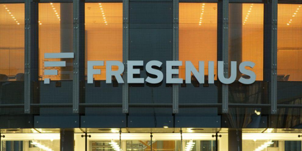 Unternehmensfinanzierung: Fresenius, Volkswagen, Solarworld