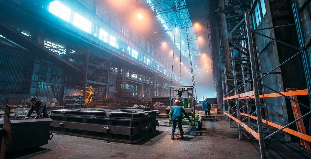 Maschinenbauer kämpfen mit höheren Preisen bei Kautionsversicherungen.