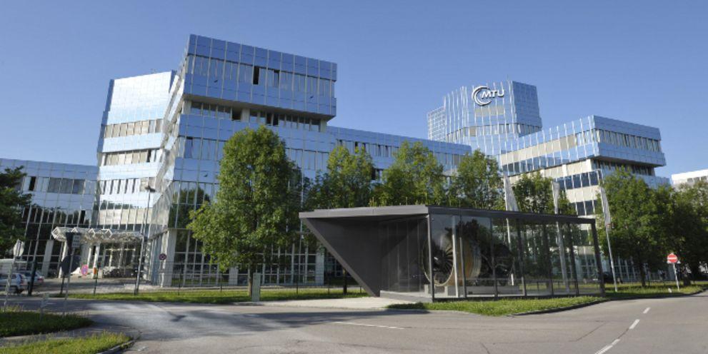 Unternehmensfinanzierung: MTU Aero Engines, Bauer, Hirschvogel