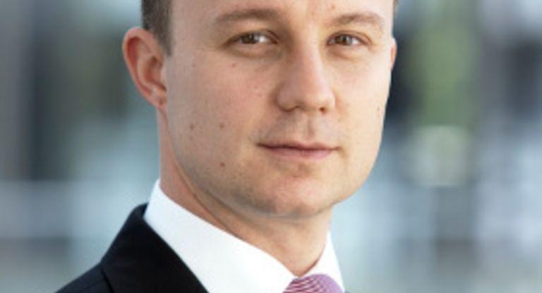 Johannes Lattwein übernimmt Porsche-Treasury