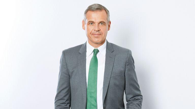Ingo Arnold übernimmt den CFO-Posten bei Freenet.