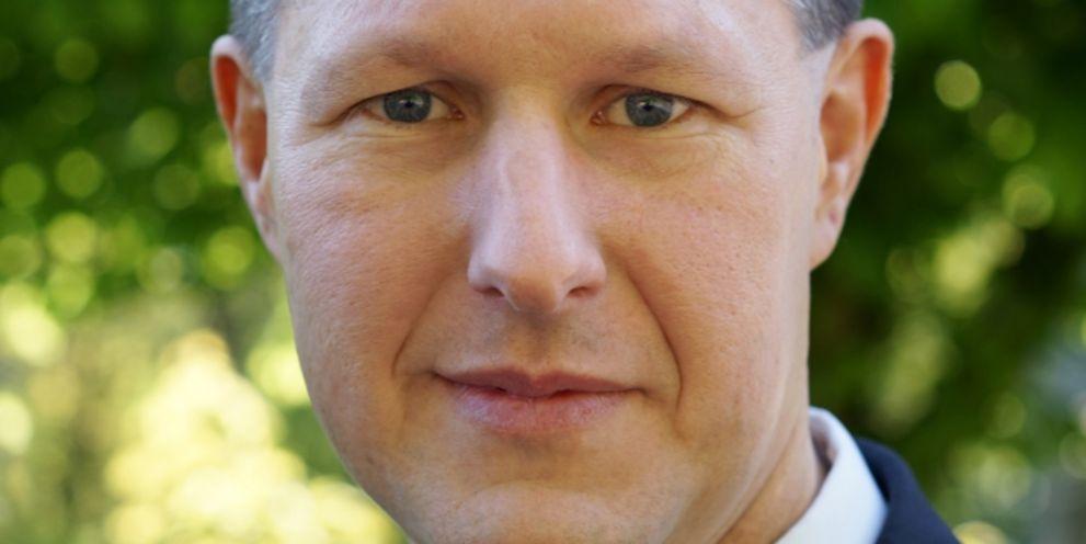 Arne Schneider hat mit Elmos erstmals einen Schuldschein platziert. Er ist seit 2011 für den Dortmunder Halbleiterhersteller aktiv.