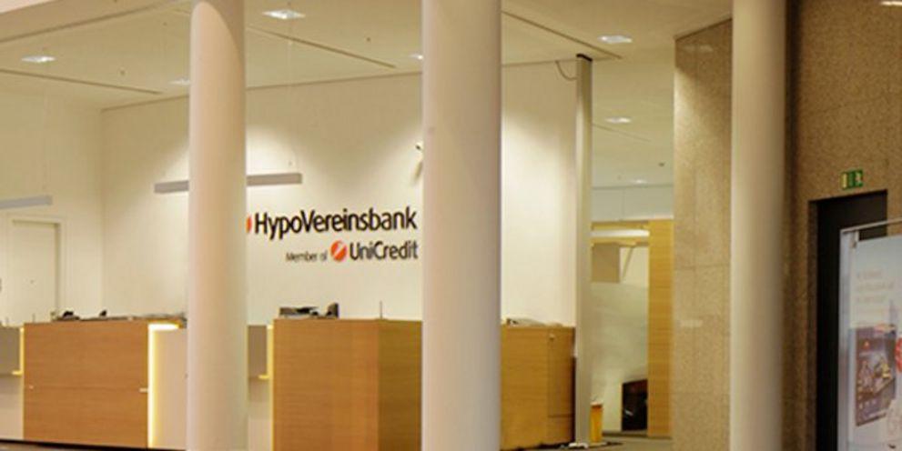 Die Hypovereinsbank hat anscheinend im eigenen Haus einen Nachfolger für Firmenkundenchef Lutz Diederichs gefunden.