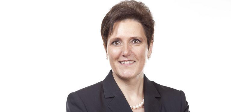 Gabriele Schnell ist neue Head of Global Transaction Banking Deutschland bei der Société Générale.